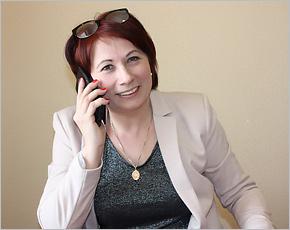 Светлана Макарова: «Деньги должны зарабатываться теплом и любовью»