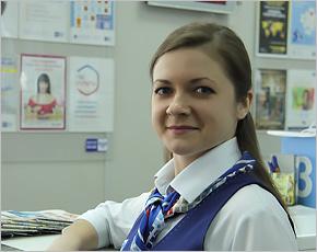 В Брянске выбрали лучшего оператора почтовой связи региона