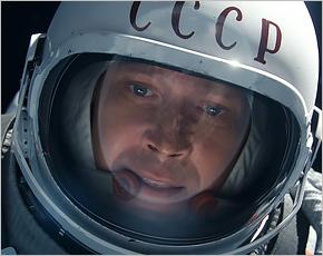 В канун Дня космонавтики «Время первых» стало лидером российского проката