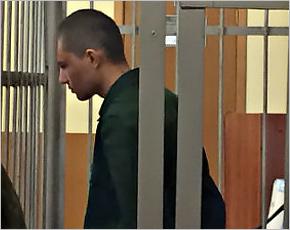 Призывнику из Брянска грозит пожизненное заключение за убийство двух медсестёр