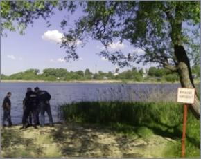 Из реки в Стародубе водолазы достали тело мужчины