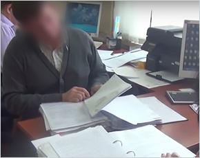 Саратовские аферисты получили сельхозсубсидии на страхование урожая в Брянской области (ВИДЕО)