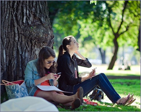 Культурные выходные в парках Брянска: афиши