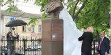 Брянск получил бюст Фёдора Ушакова, изготовленный конвейерным способом