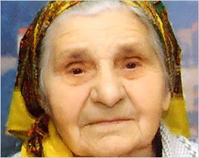В Брянске скончалась мать первого президента Удмуртии Александра Волкова