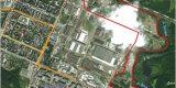 Брянский машиностроительный завод продаёт около трети своей территории