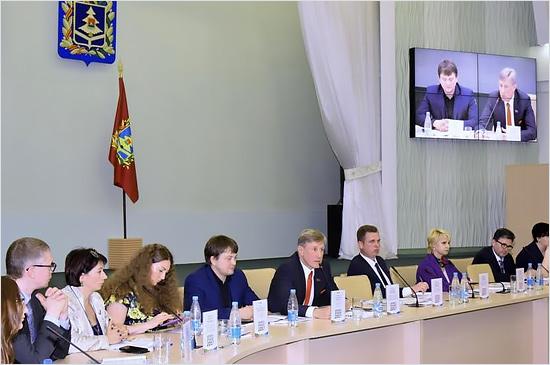 «Ярмарка франшиз 2017»: Брянская область названа «столицей российского стейка»