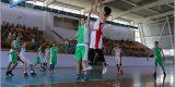 Баскетбольный турнир на призы Виталия Фридзона в Клинцах завершился победой Брянска