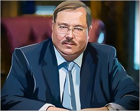 Экзит-поллы отдали победу на выборах в Госдуму Борису Пайкину