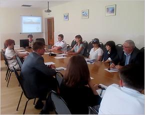 Брянский Роспотребнадзор провёл публичные слушания по итогам своей деятельности во II квартале