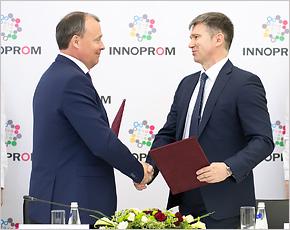 Свердловские аграрии получили существенную скидку на покупку комбайнов «Брянсксельмаша»