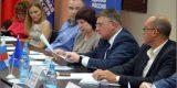 Сторонники «Единой России» подвели итоги работы за полугодие