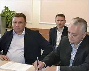 На участие в выборах по Брянскому округу подали документы «Родина» и «Партия Роста»