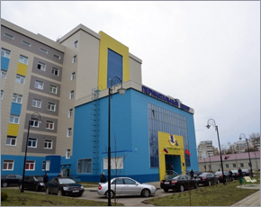 Во вновь открывшемся в Брянске перинатальном центре родилось 15 детей