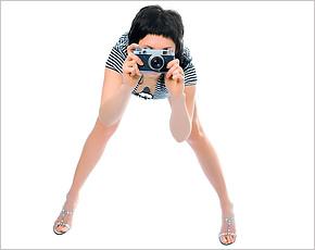 12 июля отмечается День фотографа