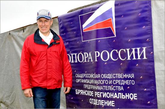 Гонщики вновь сразились на ралли-спринте «Брянск»: итоги II этапа