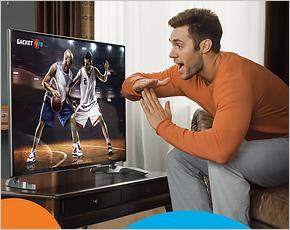 Управляет просмотром каждый третий абонент Интерактивного ТВ от «Ростелекома»