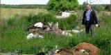 В Навлинском районе обнаружена свалка с ущербом почве в 140 тыс. рублей