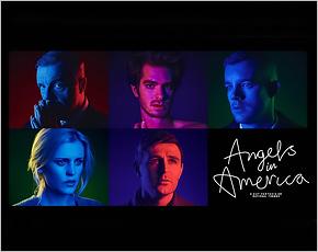 Два вторника подряд в Брянске — «Ангелы в Америке»