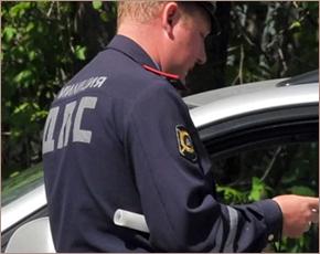 Водителей предупредили о трёхдневных сплошных проверках в Брянске