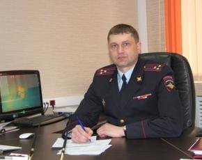 Герой предвыборного скандала 2014 года назначен замом начальника УМВД по Брянской области