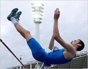 Илья Иванюк: если бы не шестое место, за высоту 2,25 м на ЧМ поставил бы себе «неуд»
