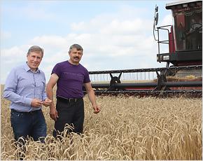 «Фермеры должны расширять зону влияния, объединяясь с «не сельским» предпринимательским сообществом» — Виктор Гринкевич