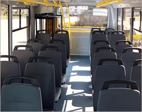 В Брянске 23-местные новые «ПАЗы» выдают за автобусы большой вместимости