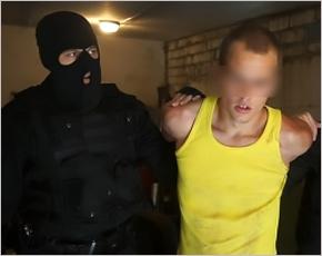Брянский угонщик продал украденную «десятку» по частям