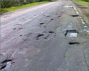 Прокуратура Брянского района выбила нормальную дорогу в село Лесное