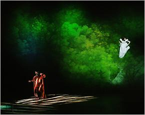 В Брянск «приедет» культовый спектакль парижского театра «Комеди Франсез» «Сирано де Бержерак»