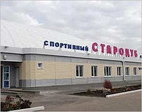 В Стародубском районе в начале 2018 года начнётся строительства ФОКа с бассейном