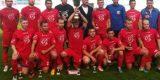 Суражский «Пролетарий» завоевал Кубок Брянской области по футболу – 2017