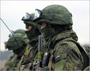 Россия сохранила второе место в рейтинге сильнейших армий мира