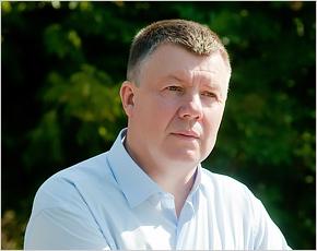 Неожиданно занявший второе место на выборах в Госдуму Сергей Горелов поблагодарил своих избирателей