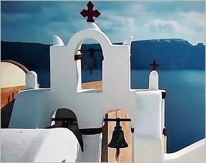 В художественном музее Брянска открывается «Православие Эллады»