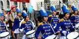 В Клинцах прошёл парад первокурсников