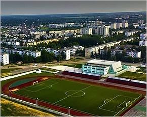 Клинцовская полиция без документов отменила официальный матч на лицензированном стадионе