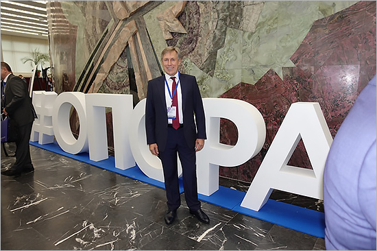 «Проблема акселерации бизнеса — главный вопрос юбилейного форума «ОПОРЫ РОССИИ» - Виктор Гринкевич