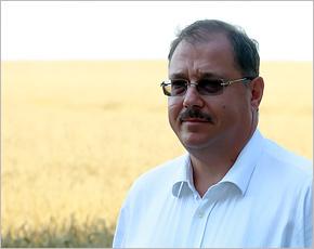 Борис Пайкин набрал более половины голосов и стал депутатом Госдумы от Брянской области