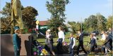 На средства Почепского землячества реконструирован памятник в селе Баклань