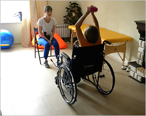 В Брянске появится центр дневного пребывания для особо тяжёлых категорий инвалидов