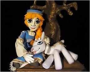 Брянский театр кукол открывает 46-й сезон в качестве самостоятельного театра