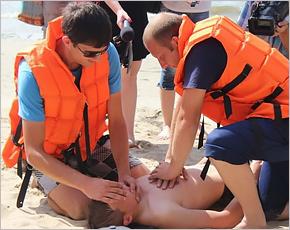 Итоги купального сезона в Брянске: утонуло 13 человек