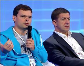 «Ростелеком» выступил телеком-партнёром Всероссийского форума «ПроеКТОриЯ»