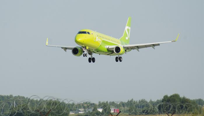 Авиабилеты нарейсы Москва-Брянск поступили впродажу: 1-ый вылет 2ноября