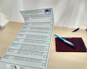 В Брянской области — довыборы в Госдуму. И ещё полсотни выборов