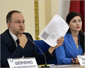 Протоколы об итогах голосования на выборах 10 сентября будут снабжены QR-кодом