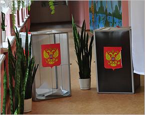 На 18.00 явка на выборах в Брянской области не дотягивает до 30%