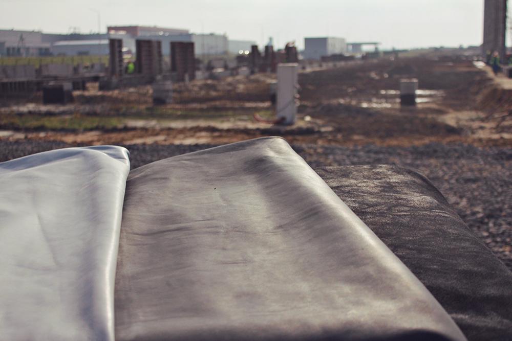 """В Брянской области торжественно открыта стройплощадка кожевенного завода """"Мираторга"""""""